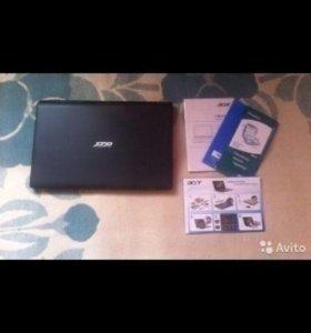 Ноутбук5551G