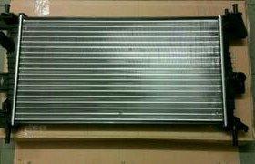 Радиатор охлаждения форд фокус 2