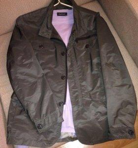 Пиджак в новом состоянии