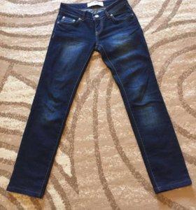 Джинсы Elisabetta Frenchi jeans