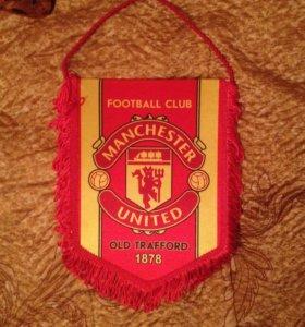 ФК Манчестер Юнайтед Manchester United