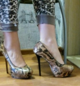 Туфли 38размер
