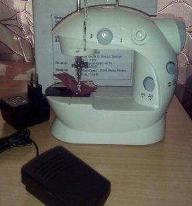 Швейная машинка мини