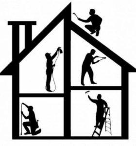 Много профильные ремонтные и строительные работы