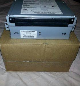 Блок управления аудиосистемой C2D19902