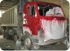Услуги автомаляра.красим легковые,грузовие