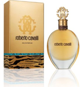 Roberto Cavalli 100ml женские
