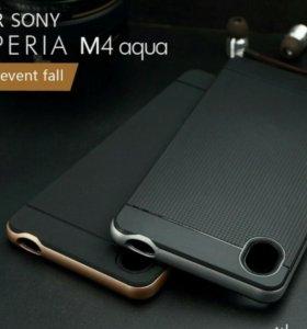 Продам чехол для Sony Xperia M4 aqua
