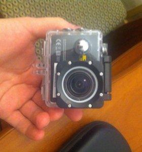 Lexand LR 40  авто-регистратор/ экшн-камера