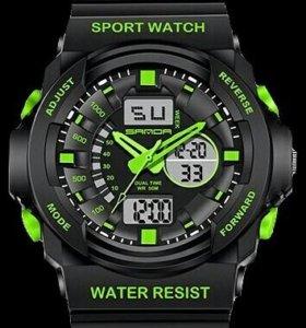 Спортивные часы Sanda Classic