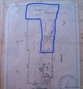 Земельный участок в шадринске