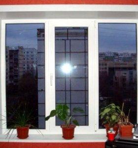 Окна 130см-140си