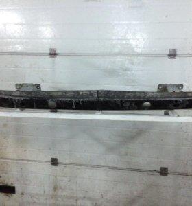 Усилитель бампера задний Фольксваген Т5