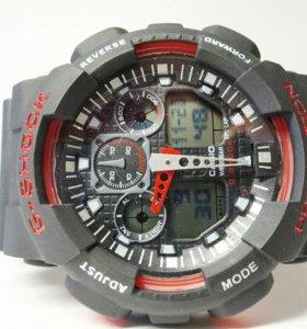 Мужские часы casio G - shoсk