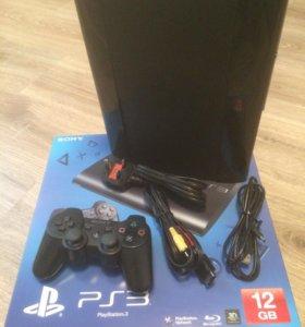 Sony Playstation 3 / PS3