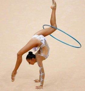 тренер по художественной гимнастике