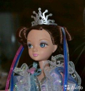 Кукла Соня Роуз / Kurhn