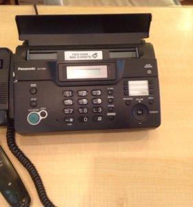 Факс / Копир Panasonic KX-FT932