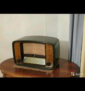 Радиоприемник Балтика