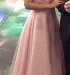 Платье вечернее, платье на выпускной