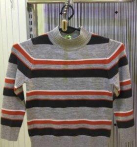 Водолазка, свитер .
