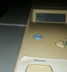 Принтер hp laserJet 2420