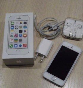 iPhone 5s/16