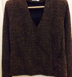 Пиджак 52 размер