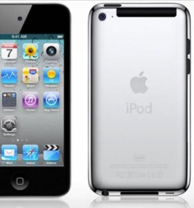 Apple iPod touch 4G original 8gb