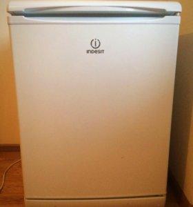 Холодильник indesit tt85.001