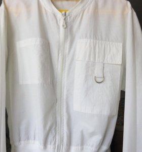 Курточка-бомбер