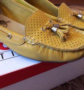 Туфли (Мокасины)