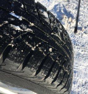 Колёса зимние 215/70R16
