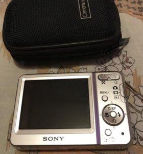 Sony Cyber-shot 10.1