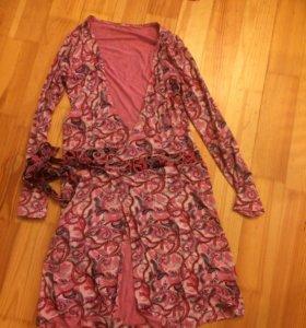 Платья-туники в отличном состоянии