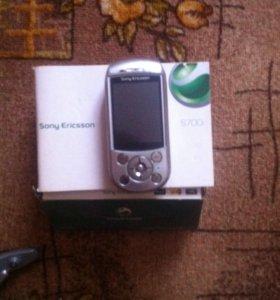 Продам телефон Sony Ericsson S700i