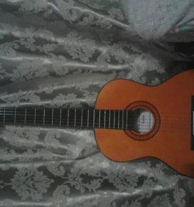 Гитара 6струная