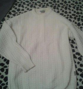 Свитер .рубашка