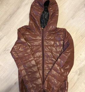 Куртка осень весна. Размер 44. Новая. (Не подошел