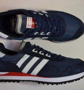 Супер популярные кроссовки Adidas