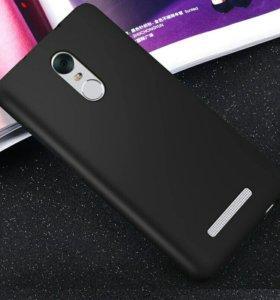Чехол Xiaomi redmi note3/3pro