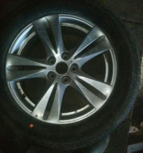 Продам одно колесо