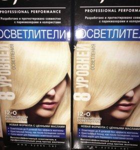 4 шт Краска для волос L'Oréal syoss