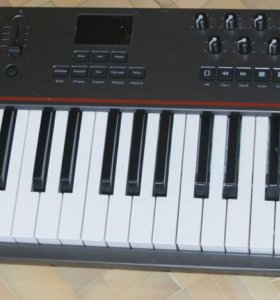 MIDI-клавиатура Nektar Impact LX88