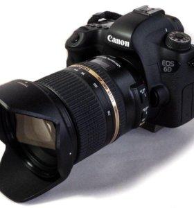 Объектив Tamron 24-70mm, 2.8 , для Canon