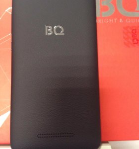 Смартфон BQ Chois BQS-5065