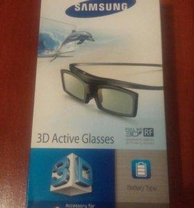 3D очки samsung 👓