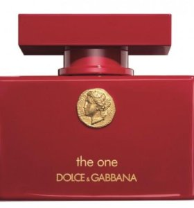 """Парфюмерная вода Dolce And Gabbana """"The One Collec"""