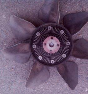 Вентилятор на двиг.3YEU Toyota