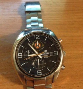 Оригинальные часы Casio Edifise EFR 529 D-1A9